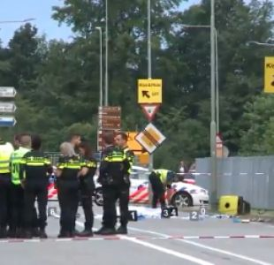 Atropello deja al menos un muerto y varios heridos en festival de música en Holanda