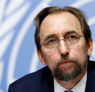 ONU pide comisión que investigue violaciones de DDHH en Venezuela