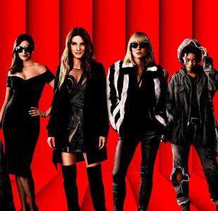 Cine chileno acusa el robo de las figuras de Rihanna y Sandra Bullock