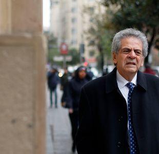 Corte Suprema apunta a mejorar la coordinación con el gobierno ante las detenciones masivas