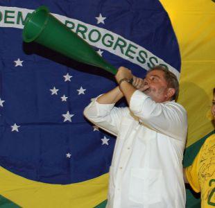 [VIDEO] Lula critica desde la cárcel el tropiezo de Brasil en su estreno en Rusia 2018