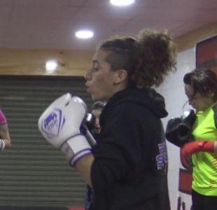 [VIDEO] #HistoriasEn8Minutos: Autodefensa feminista