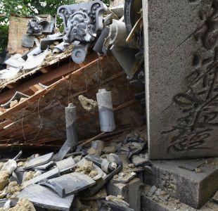 Hallan cuarta víctima fatal de sismo de 6,1 grados que afectó a Japón