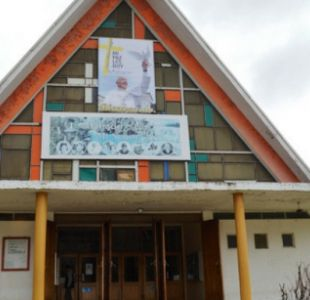 Iglesia de Aysén suspende a sacerdote e inicia investigación por caso de abuso sexual