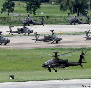 Seúl y Washington suspenden ejercicios militares para acelerar desarme de Pyongyang