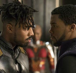 ¡Por Wakanda! El nuevo fichaje de Marvel y Pantera Negra para competir en los Premios Oscar