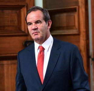 [VIDEO] Senador Allamand respalda a Chadwick: está en plena situación para continuar en el cargo