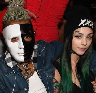 La turbulenta vida que alimentaba las canciones del rapero XXXTentacion, asesinado de un disparo
