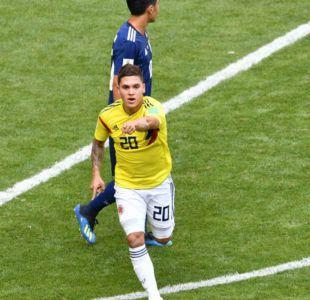 ¡Histórico!: Juan Quintero alcanzó un registro único para Colombia