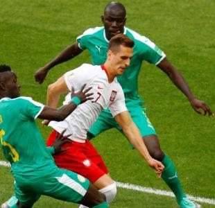 [Minuto a Minuto] Polonia y Senegal están jugando por el Grupo H del Mundial de Rusia 2018