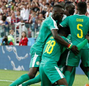 Senegal vence a Polonia y enciende un parejo Grupo H en Rusia 2018