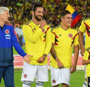 Maluma sufre robo en Rusia mientras estaba en el estadio viendo perder a Colombia
