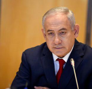 Netanyahu agradece a Trump por su decisión contra la hipocresía y las mentiras de la ONU
