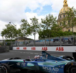 [VIDEO] Fórmula E Street Racers XIII: La carrera se toma las calles de París