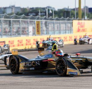 [VIDEO] Fórmula E Street Racers XV: Nico Rosberg arriba y Berlín se alista