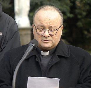 El Papa nombra a Scicluna secretario adjunto de la Congregación para la Doctrina de la Fe