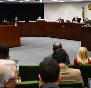 La Corte Suprema de Brasil absuelve a la presidenta del PT del delito de corrupción