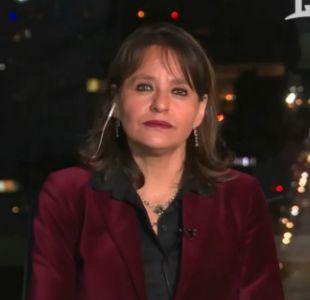 [VIDEO] Analista: Comunidad internacional se demoró en reaccionar a medidas migratorias de Trump