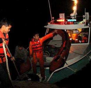 Tragedia en Sumatra: 190 personas se encuentran desaparecidas tras naufragio