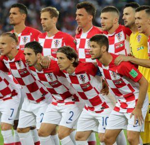 Los escándalos que perturban a Croacia antes de medirse ante Argentina