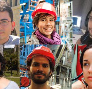 Los exitosos científicos venezolanos expatriados que enseñan física de partículas gratis y por video