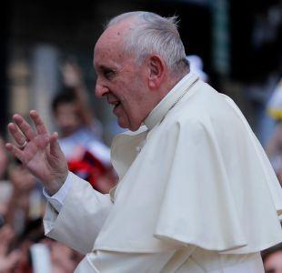 Papa Francisco confirma que podría aceptar más renuncias de obispos chilenos