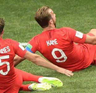 [FOTOS] La insólita jornada de recuperación de la Selección de Inglaterra
