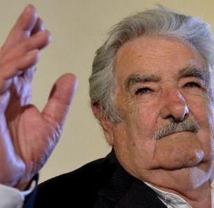 Pepe Mujica visitará a Lula da Silva en la cárcel este jueves