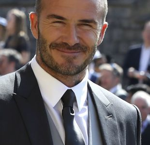 David Beckham ya tiene a sus candidatos para la final del Mundial de Rusia 2018