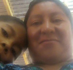 Es como si te metieran un cuchillo: madre demandó a EEUU tras haber sido separada de su hijo