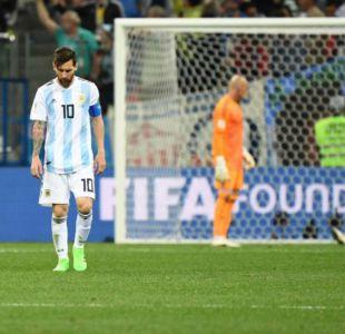 [VIDEO] Medios argentinos cargan contra Sampaoli y la albiceleste por goleada ante Croacia