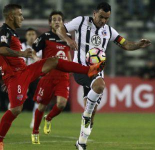 [Gol a Gol] Colo Colo y la UC fuera: resultados de la segunda fase de Copa Chile