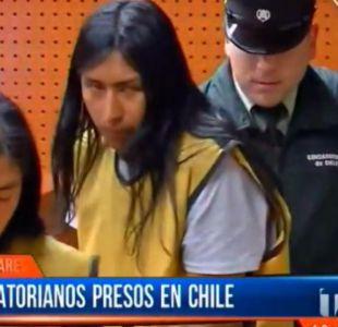 [VIDEO] Asesinato en Barrio República: Ecuador pedirá traslado de presos a su país