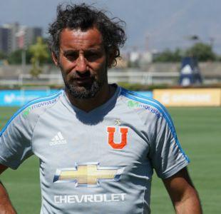 Miguel Ponce renuncia a Universidad de Chile y sería el nuevo técnico de Temuco