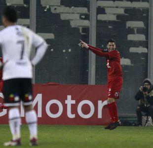 No le alcanzó: Colo Colo queda eliminado de Copa Chile pese a victoria sobre Ñublense