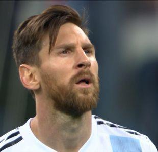 [VIDEO] Las peores derrotas de la selección argentina en mundiales