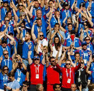 Rusia 2018: ¿cuál es el origen del famoso aplauso de trueno de Islandia?