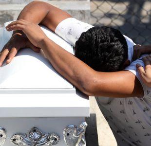 México: ¿por qué no hay más indignación internacional ante los miles de muertos y desaparecidos?