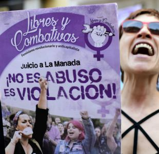 Abogado de La Manada denuncia y pide investigar la difusión de datos personales de los imputados