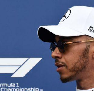 Fórmula 1: Lewis Hamilton consigue la pole en el Gran Premio de Francia