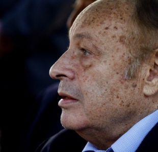 """Muere destacado ex futbolista y ex comentarista deportivo Alberto """"Tito"""" Fouillioux"""