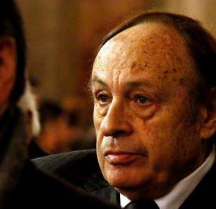 Los emotivos mensajes del mundo del fútbol por muerte de Tito Fouillioux