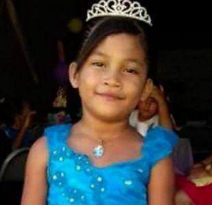 El drama de un padre soltero de Honduras al que separaron de su hija al cruzar la frontera de EEUU