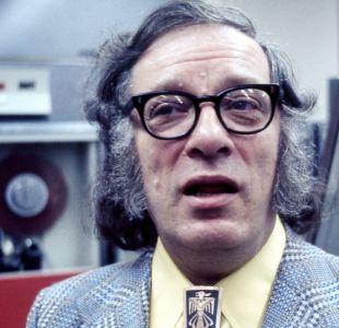 Las grandes e imaginativas preguntas sobre los humanos en la era espacial que planteó Isaac Asimov