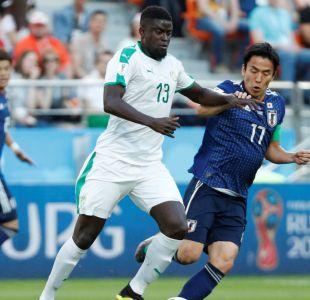 [Minuto a Minuto] Senegal y Japón igualaron en duelo por el Grupo H del Mundial