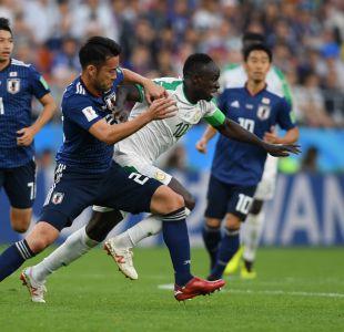 Japón y Senegal empatan para darle vida a Colombia en el Grupo H de Rusia 2018