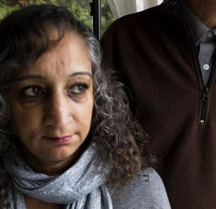 Suman Virk, la mujer que decidió perdonar al asesino de su hija
