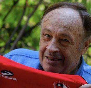 La despedida de los clubes chilenos a Alberto Fouillioux tras su partida
