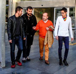 Movilh tomará acciones legales contra carabineros por presunto ataque homofóbico