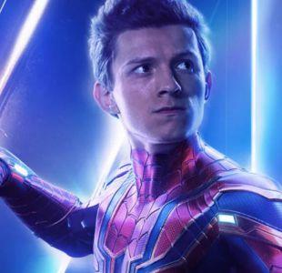 [VIDEO] Tom Holland entregó por error detalles sobre el futuro de Spider Man en Univero Marvel